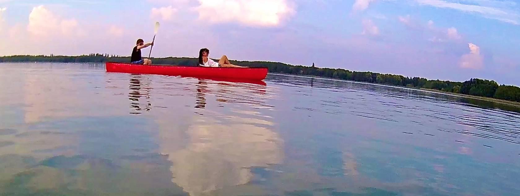 Bild von Kanuverleih am Motzener See