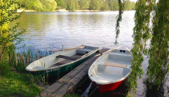 ruderboot mieten leihen bei berlin in motzen am motzener see bei paddel pit